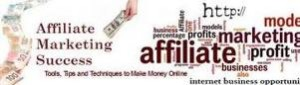 Tips Affiliate Marketing - Rahasia Affiliate Marketing