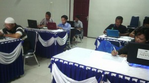 training internet marketing pekanbaru