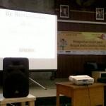 Seminar Social Media