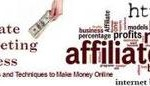 Affiliate Marketing Bisnis Terdasyat dari Rumah