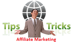 Tips & Trik Affiliate Marketing