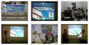Workshop Internet Marketing