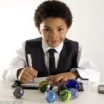 Anak 8 Tahun Jadi Pengusaha Bisnis Online