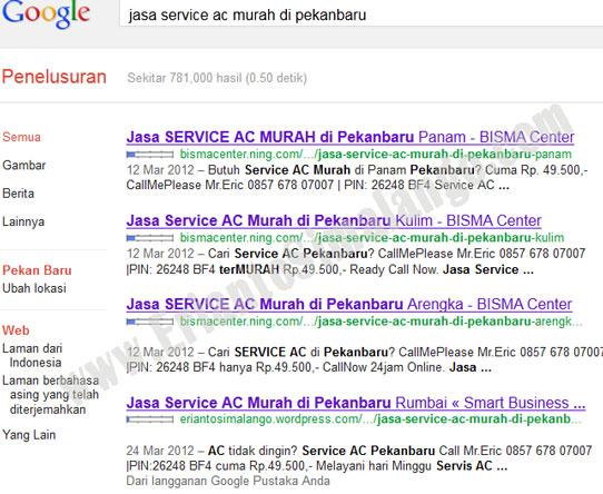 Ide Bisnis Jasa-Service-Ac-Murah-di-Pekanbaru