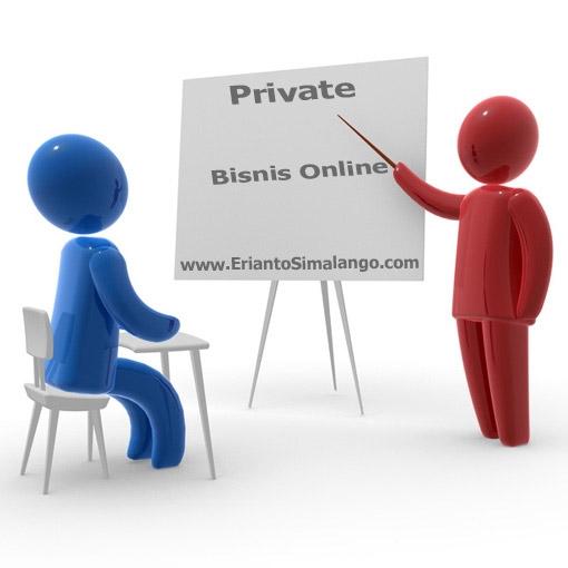 Private Bisnis Online