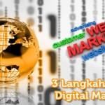 Menggunakan Digital Marketing butuh keberanian?