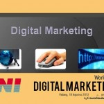 Pelatihan Digital Marketing dengan CNI Padang