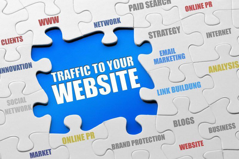 Cara Mendapatkan Pengunjung Blog