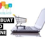 Kursus Membuat Toko Online Murah
