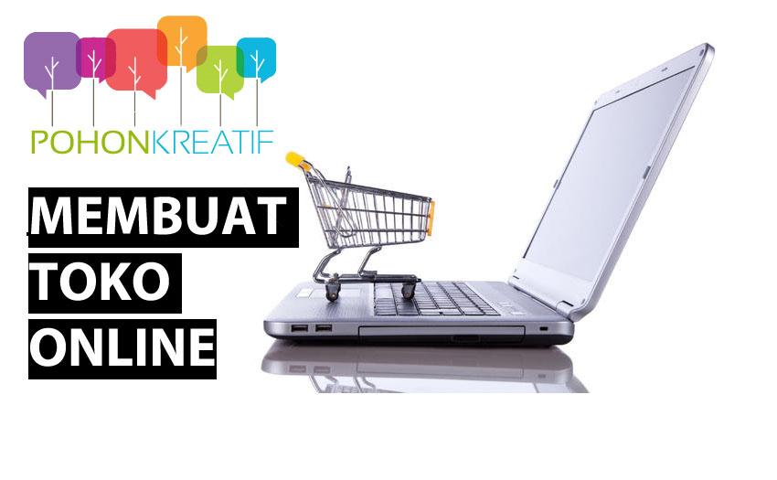 Kursus Membuat Toko Online Murah di Pekanbaru