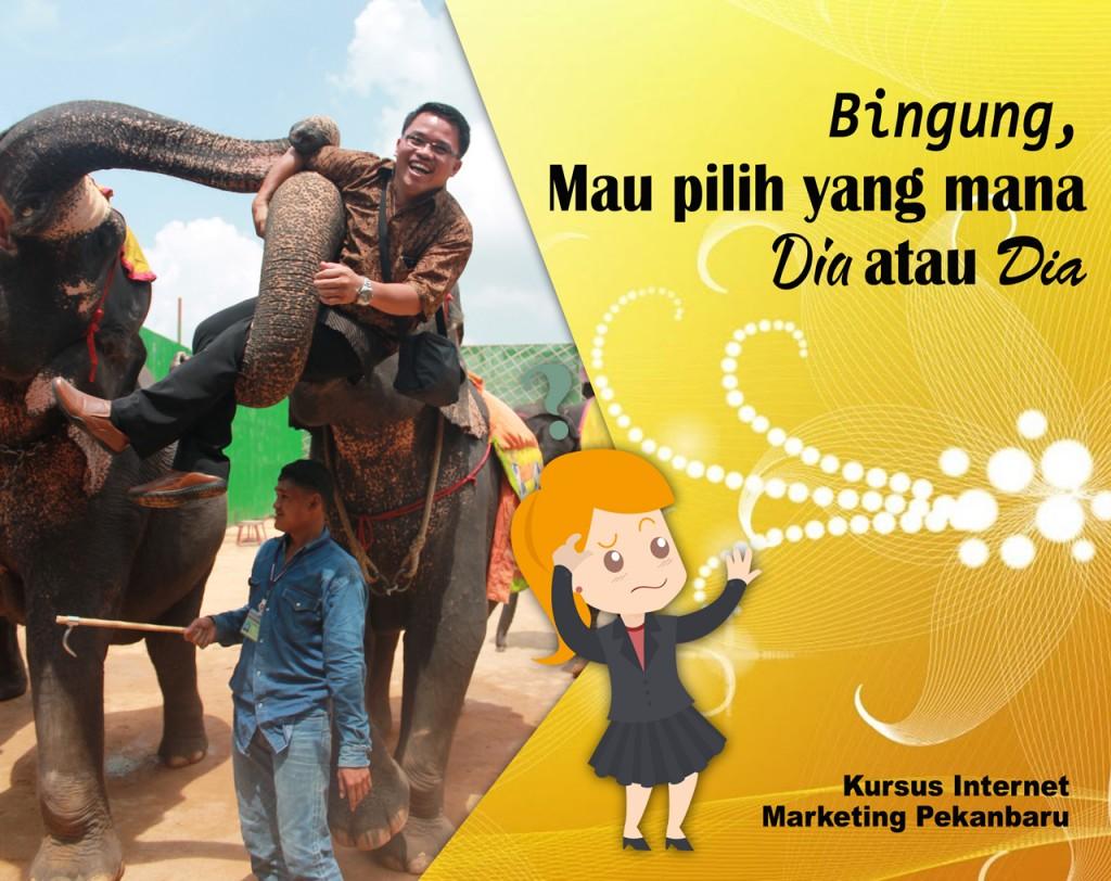 Kursus membuat website di pekanbaru