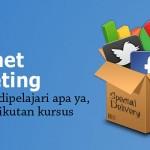 Materi Apa Saja Internet Marketingnya Kalau Kursus