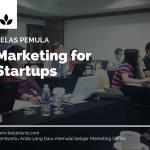 Marketing Online untuk Usaha Kecil Menengah (UKM)