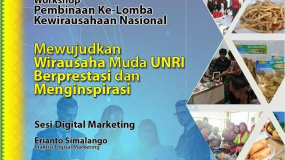 Pelatihan Digital Marketing untuk UKM di Pekanbaru Tahun ini