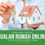 Pelatihan Digital Marketing untuk Property dengan Teknik SEO