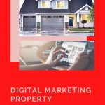 Digital Marketing Property [4 Hal ini Perlu Anda Ketahui] Strategi Jitunya
